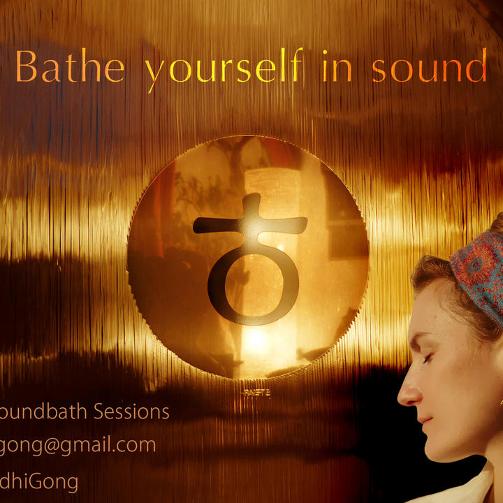 Gong and Soundbath Sessions