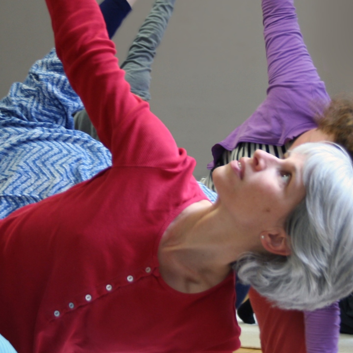 Feldenkrais Method: The Art of Allowing
