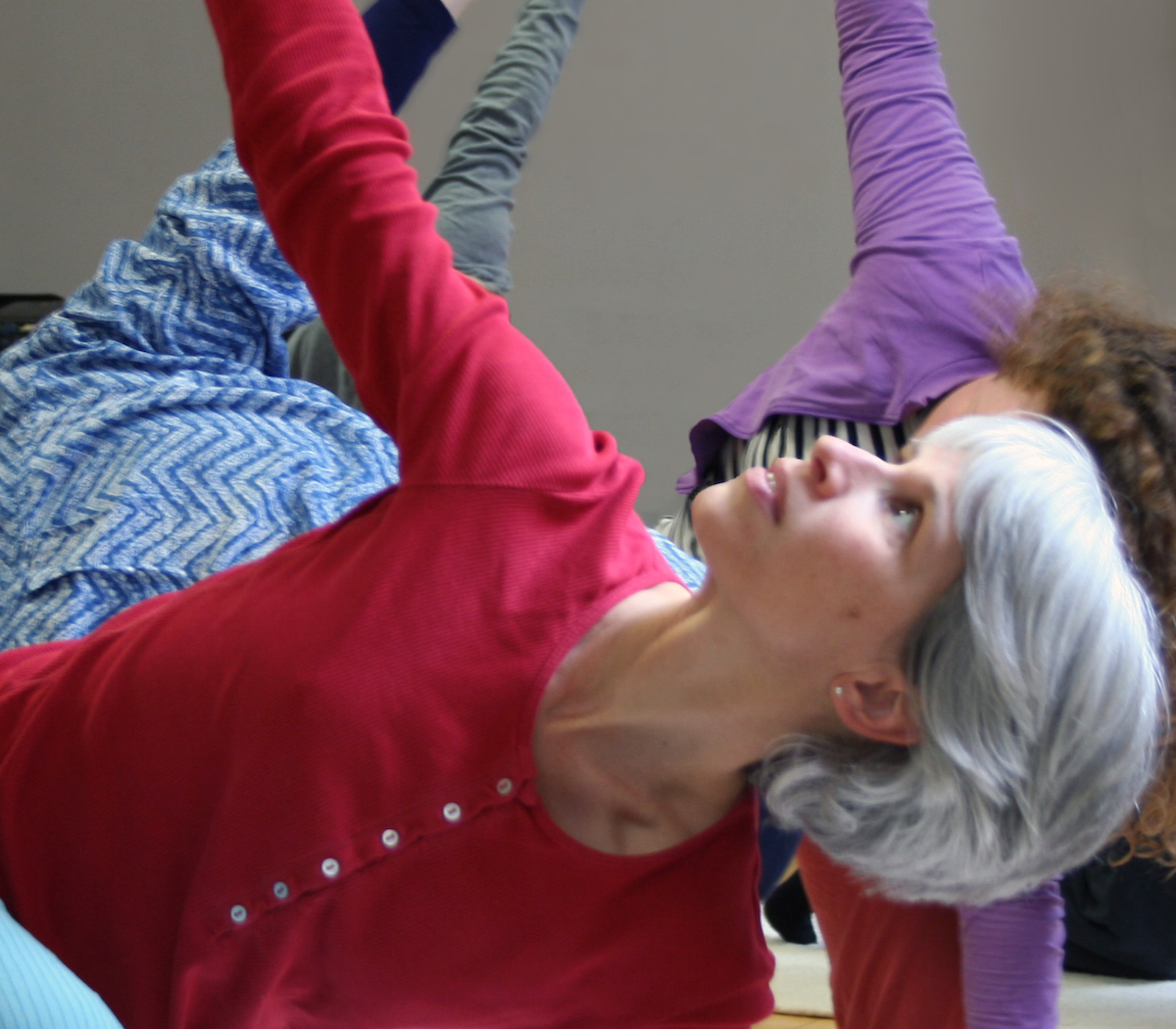 Feldenkrais Method: Awareness for movement
