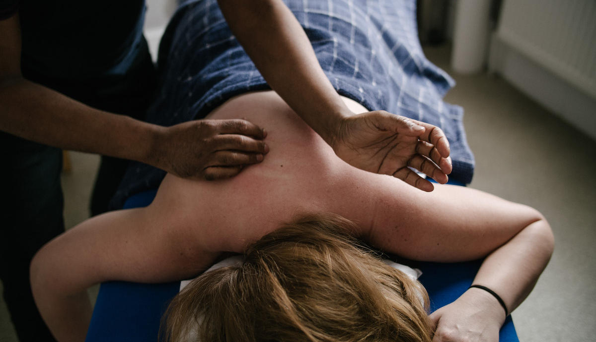 Sports & Clinical Massage