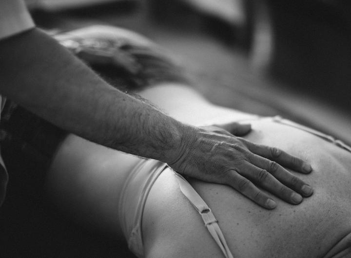 Osteopathy during and after Pregnancy