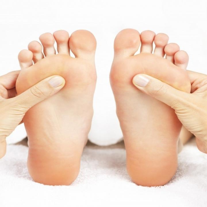 Introduction to Reflexology Workshop